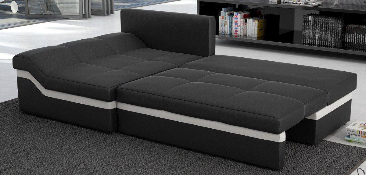 sofas ledersofa schlafcouch bodani sofas g nstig. Black Bedroom Furniture Sets. Home Design Ideas