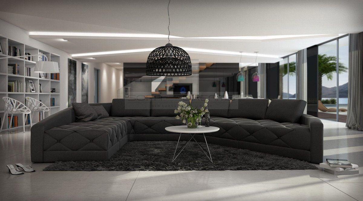 Moderne Sofas designer sofas gnstig cool wohncouch gnstig with wohncouch gnstig