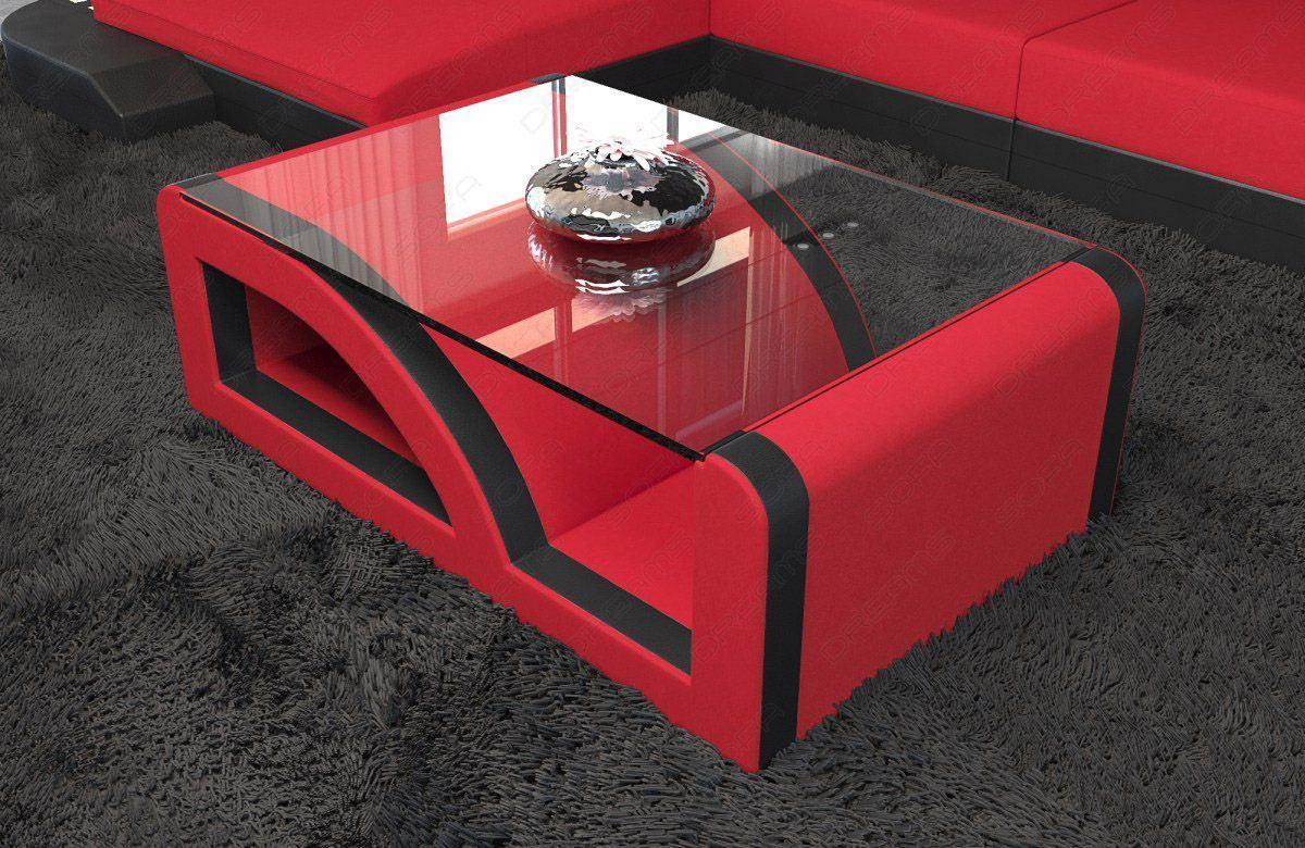 sofas ledersofa leder stoff couchtisch palermo couchtische g nstig online kaufen. Black Bedroom Furniture Sets. Home Design Ideas