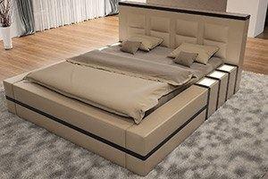 Komplettebett - Betten mit Matratze und Lattenrost und schneller Lieferzeit