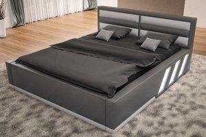 Ein Bett bestellen Sie hier mit Lattenrost und Matratze inklusive
